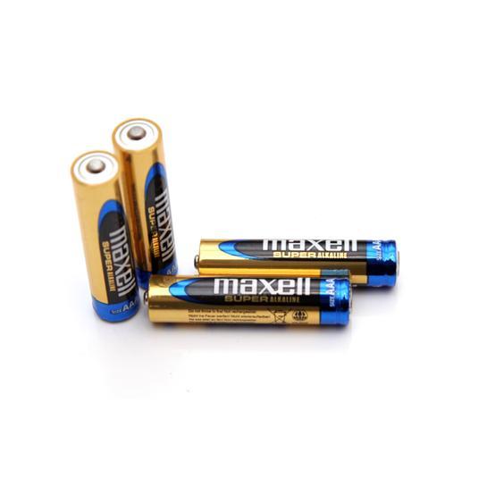 Pin chính hãng Maxell Nhật bản dòng Alkaline AA/AAA sỉ và lẻ
