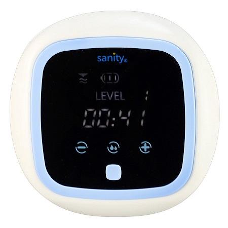 Máy Hút Sữa Điện Đôi Sanity AP-5316