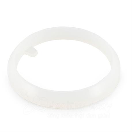 Vòng Silicon Máy Hút Sữa Điện Đơn Sanity AP-154AE