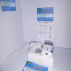 Nhiệt Kế Ẩm Kế Tự Ghi Elitech RC-4HC-Đã bao gồm giấy hiệu chuẩn thời hạn 1 năm