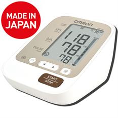 Máy đo huyết áp Omron JPN600-Hàng nội địa Nhật Made in Japan