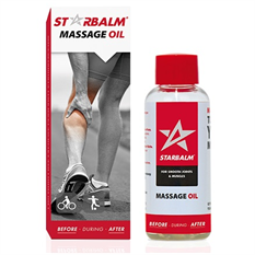 Dầu massage STARBALM® OIL