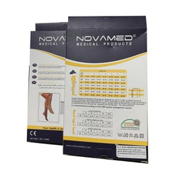 Vớ y khoa giãn tĩnh mạch NOVAMED Thổ Nhĩ Kì
