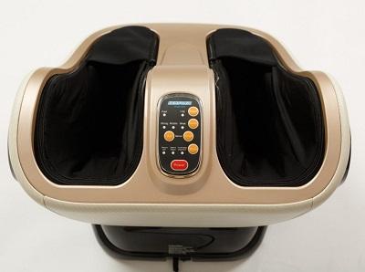 Máy Massage Chân Cao Cấp Kensonic Ifoot 510