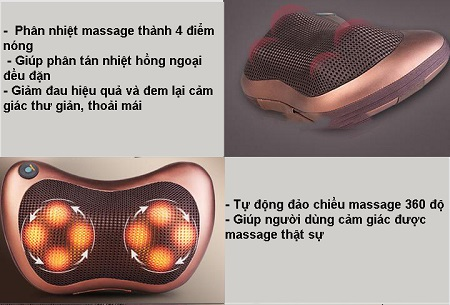 Goi Massage