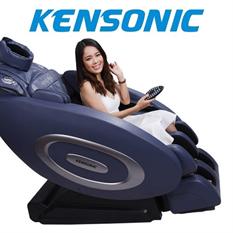 Ghế Massage Toàn Thân Cao Cấp Kensonic Sigma 200