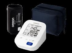 Máy đo huyết áp thế hệ mới cải tiến năm 2020 Omron HEM-7156 tặng kèm adaptor đổi điện