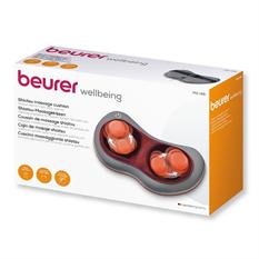 Gối Massage Hồng Ngoại Có Điều Khiển Beurer-MG149