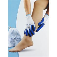 Găng tay đeo vớ giãn tĩnh mạch Belsana Grip Star