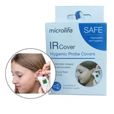 Cover nhiệt kế đo tai Microlife IR210