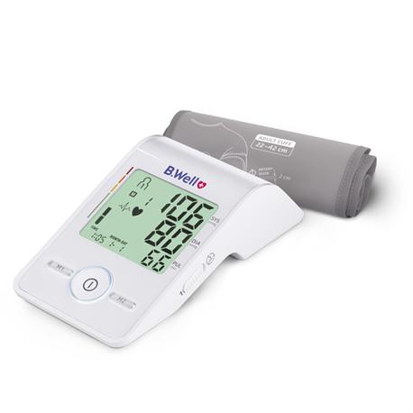 Máy đo huyết áp bắp tay B.Well Swiss MED-55 Nhập Khẩu 100% từ Thụy Sĩ