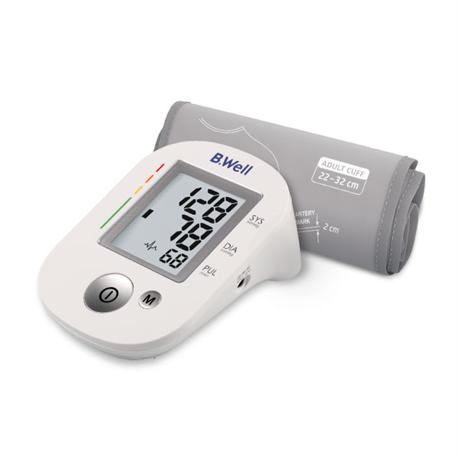 Máy đo huyết áp bắp tay B.Well Swiss PRO-35 Nhập Khẩu 100% từ Thụy Sĩ