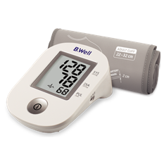 Máy đo huyết áp bắp tay B.Well Swiss PRO-33 Nhập Khẩu 100% từ Thụy Sĩ