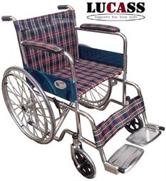 Xe lăn tiêu chuẩn Lucass X97 ( KHÔNG THẮNG)