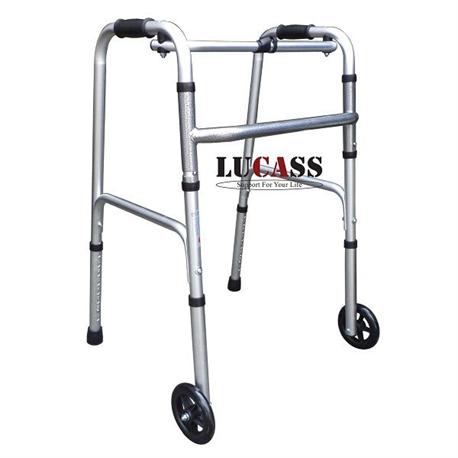 Khung Tập Đi Lucass W-79 ( Bánh Lớn )