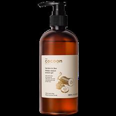 Gel tắm bí đao trị mụn lưng Cocoon 300ml