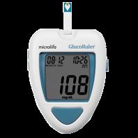 Máy Microlife Gluco Ruler MGR100