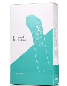 NHIỆT KẾ HỒNG NGOẠI ĐO TRÁN INFRARED THERMOMETER CK-T1803