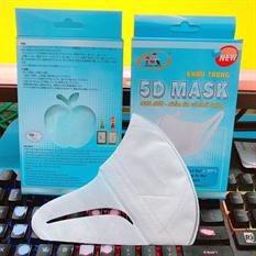 Khẩu trang 5D Mask Nam Anh