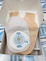 Túi Hậu Môn Nhân Tạo Một Drainable Pouch Opaque( đơn vị tính 1 túi/ 40k)