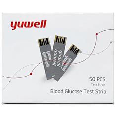 Que thử đường huyết Yuwell Y330