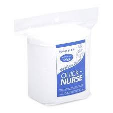 Bông y tế Quick Nurse loại 50gr