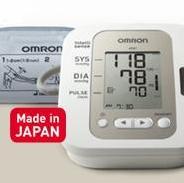 Máy đo huyết áp Omron JPN1
