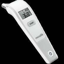 Nhiệt kế điện tử hồng ngoại đo tai Microlife IR1DQ1
